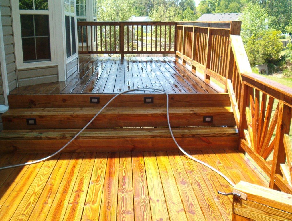 Power Washing Painting Services In The Westchester